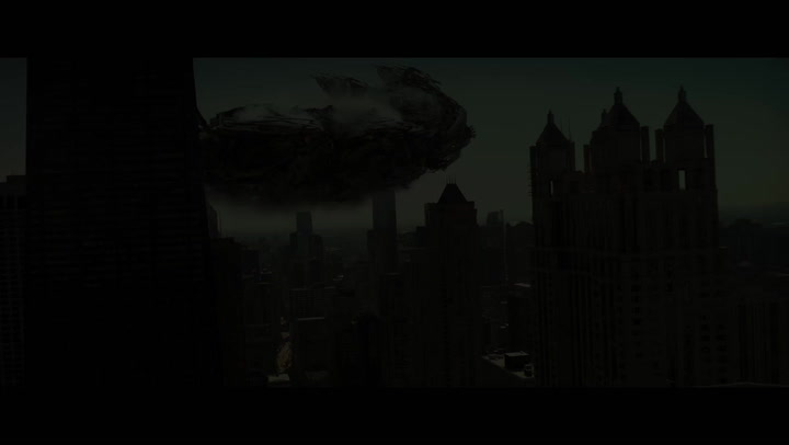 Transformers: Age of Extinction - Trailer No. 1