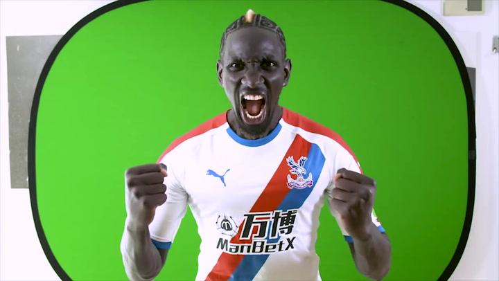 Así es Mamadou Sakho, jugador del Crystal Palace