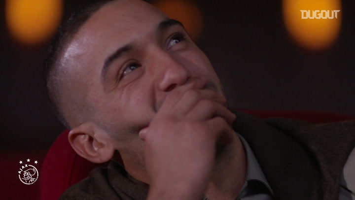 Hakim Ziyech left in tears by mother's farewell message