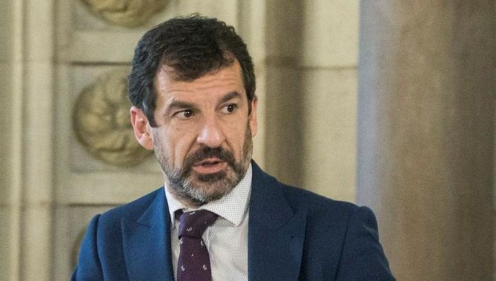 Laporta ficha a Ferran López, número dos de los Mossos d'Esquadra