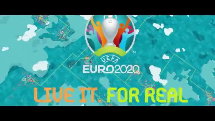 La Euro2020 arranca en Bilbao