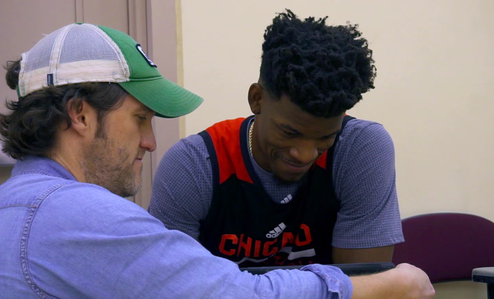 Mission 1, Ep. 2 | Chasing Jimmy Butler