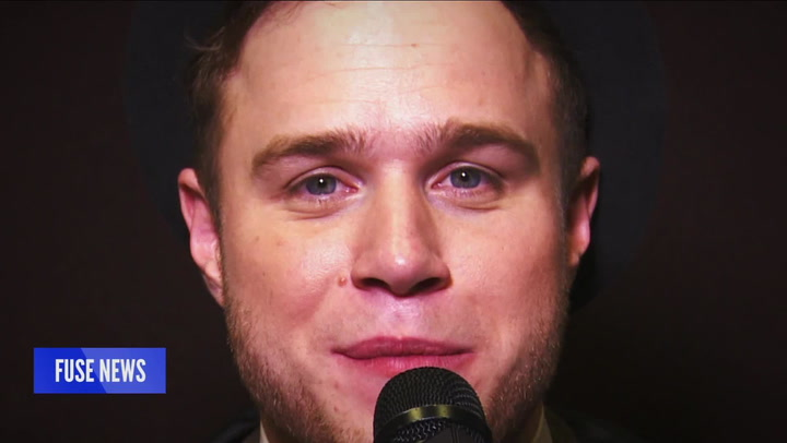 Olly Murs: An Intimate Holiday Interview