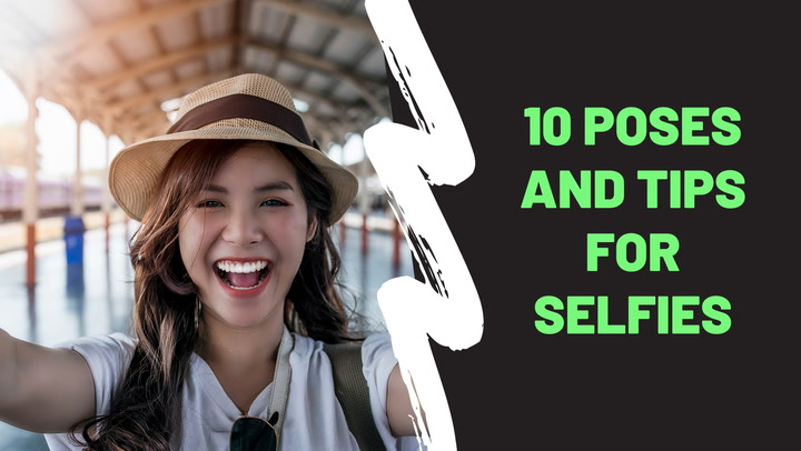 15 Poses And Tips For Selfies Improve Photography Best selfie poses for men. 10 poses and tips for selfies