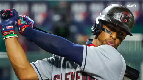 What are the MVP odds for Francisco Lindor and Aaron Judge?
