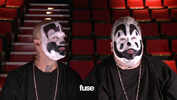 """Interviews:ICP Theater: Insane Clown Posse Review Katy Perry's """"Wide Awake"""" Video"""