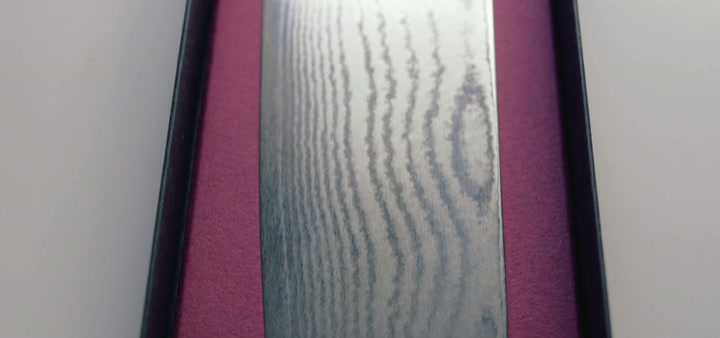 Preview image of Kai Shun Classic Damascus Teaser video