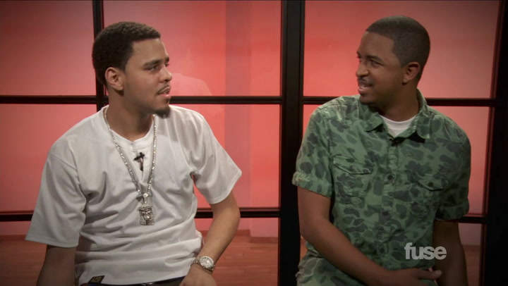 "J. Cole on TLC Collabo: ""They're Doing What I Love Them For"""