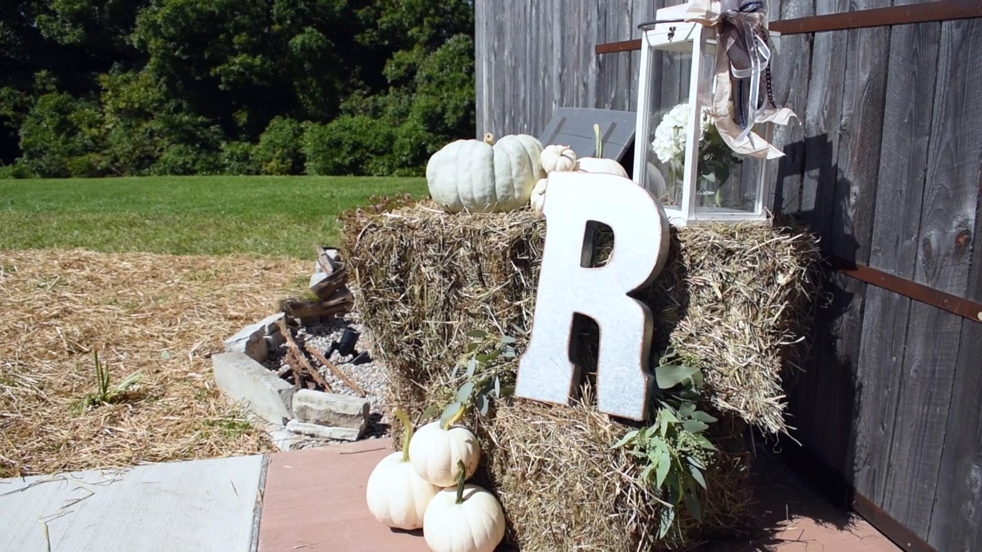Brooke + Bryar | Lexington, Kentucky | A Barn