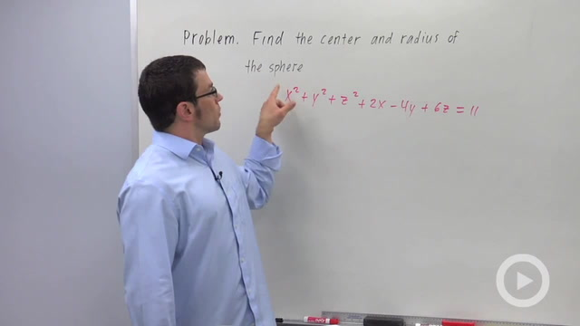 The Midpoint and Distance Formulas in 3D - Problem 4