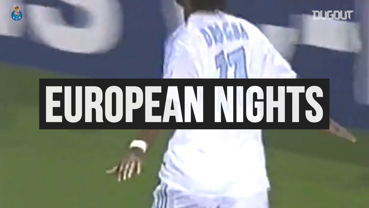 European Nights: FC Porto Beat Marseille In First Ever Meeting