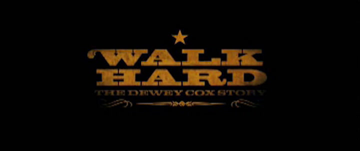 The FIRST TEN MINUTES of Walk Hard