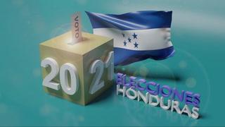 Especial: Elecciones Honduras 2021