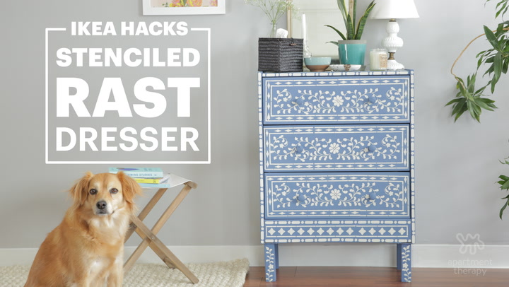 Ikea Hacks chic ikea hacks budget diy projects apartment therapy