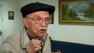 Auschwitz-overlevende 70 år etter frigjøringen