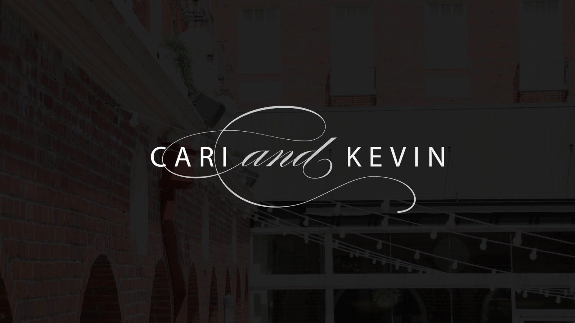 Kevin + Cari | Omaha, Nebraska | Magnolia Hotel