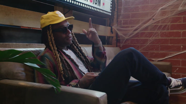 Ty Dolla $ign: Pigeons and Planes
