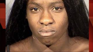 Murder suspect hits pregnant attorney in court