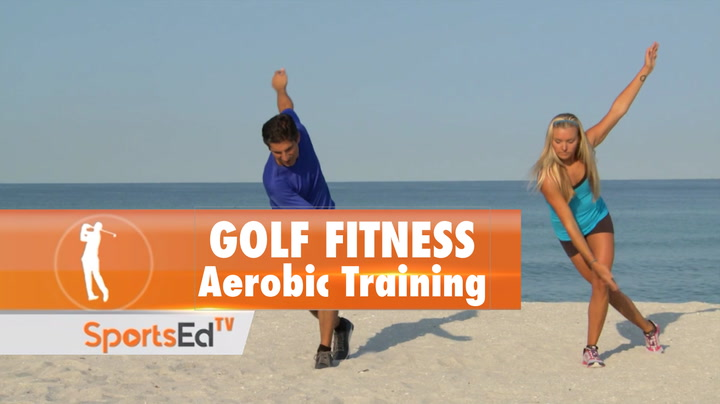Golf Fitness: Aerobic Training