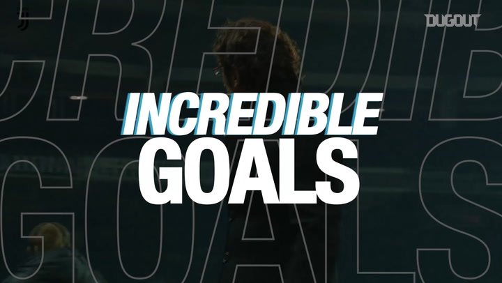 Incredible Goals: Marchisio Vs Inter