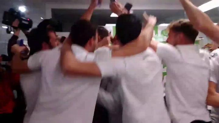 Premio gordo para Unionistas que se enfrentará al Madrid en 1/16 de la Copa del Rey