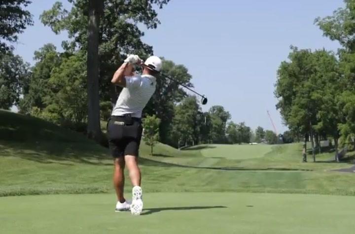Morikawa gana el PGA Championship