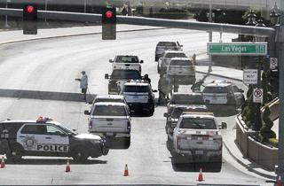 Police give details on fatal crash near Las Vegas Strip – Video