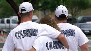 Columbine shooting survivor wants 'silent majority' to be heard on gun rights