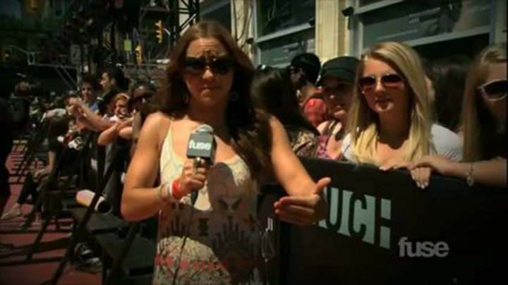 MMVA On-Location Preview: Moments Away!