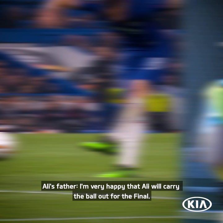 The Hero's Walk, The Final | UEFA Europa League 2018-19 | Kia