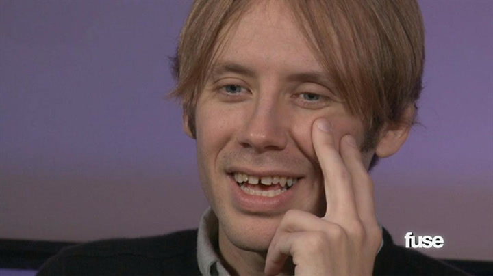 Interviews: Thursday Exclusive Geoff Rickly Talks About the Band's Impact - and What's Next