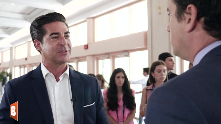 """Jesse Watters: A Lot of Liberals Are """"Insecure, Unhappy People Who Don't Have Meaning in Their Life"""""""
