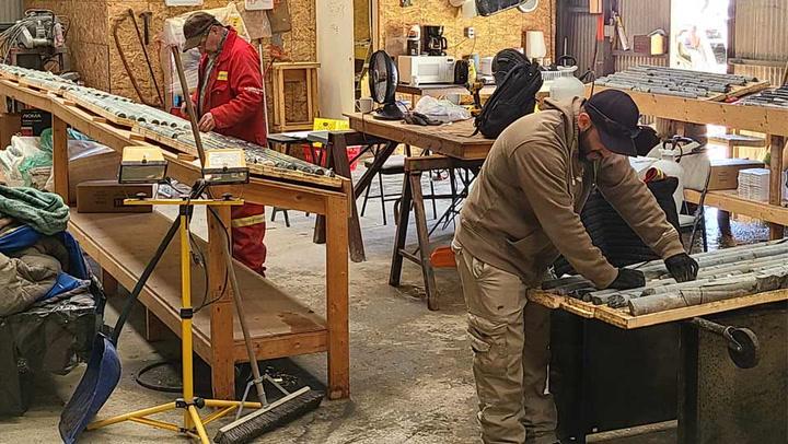 Satori Resources: Expanding its Gold Resource
