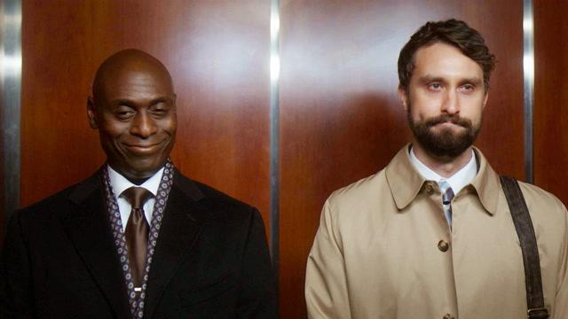 Corporate - 2. sezon 3. bölüm