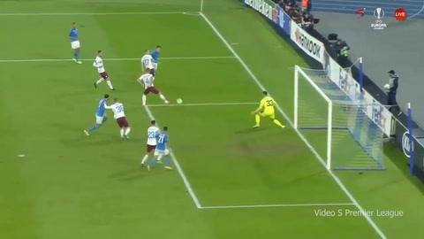 Napoli 2-0 HNK Rijeka (Europa League)