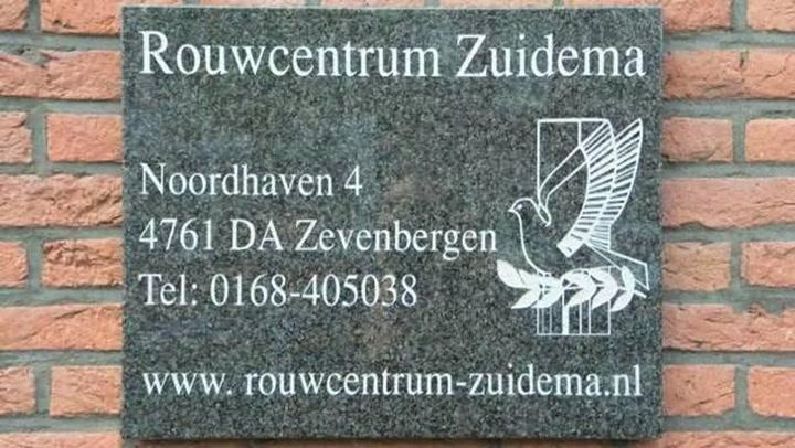 Rouwcentrum Zuidema BV