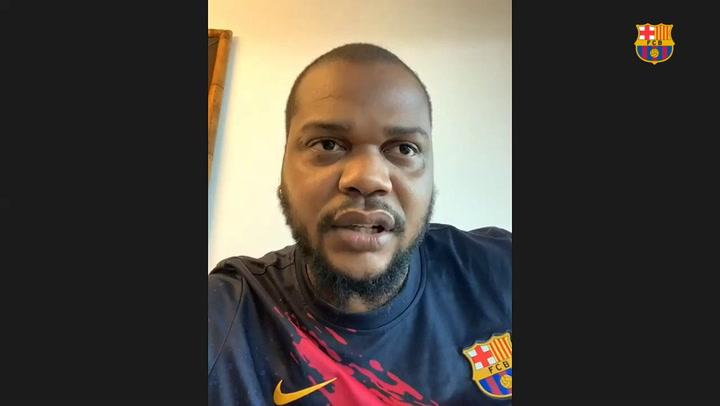 Sorhaindo renueva por el Barça de balonmano hasta 2021