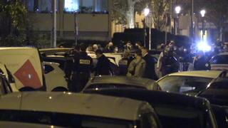 Un sacerdote ortodoxo herido por bala en ciudad francesa de Lyon