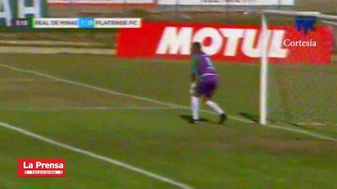 Real de Minas 3-1 Platense (Liga Nacional)