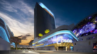 Circa, new casino coming to Fremont Street