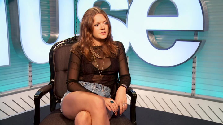 Fuse Favorite: Tove Lo Interview (July 2014)