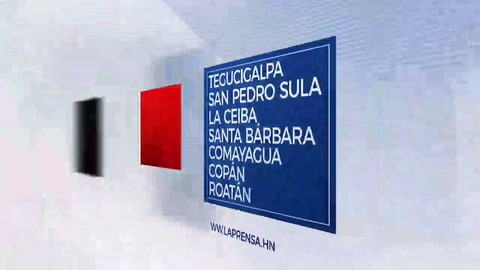 Noticiero LA PRENSA Televisión, edición completa del 20 de noviembre del 2019