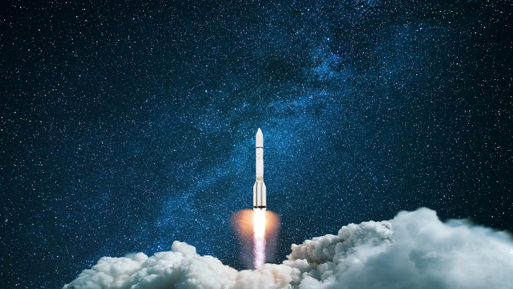 SpaceChain Launching a Bitcoin Node into Space