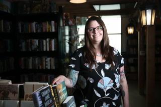 Clark County's third poet laureate
