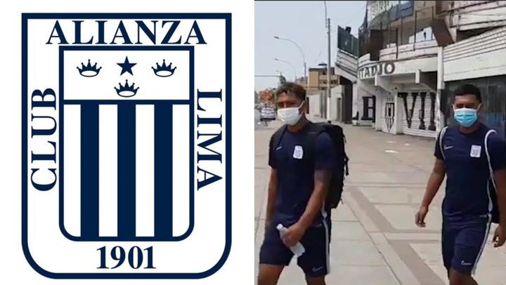 Alianza Lima fue impedido de iniciar pretemporada 2021