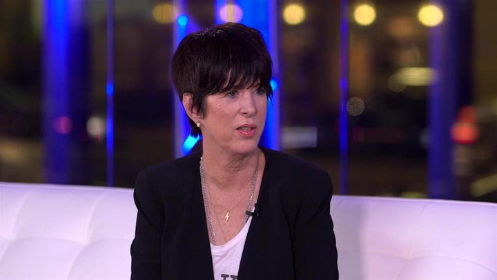 Diane Warren Talks Change In The Music Industry