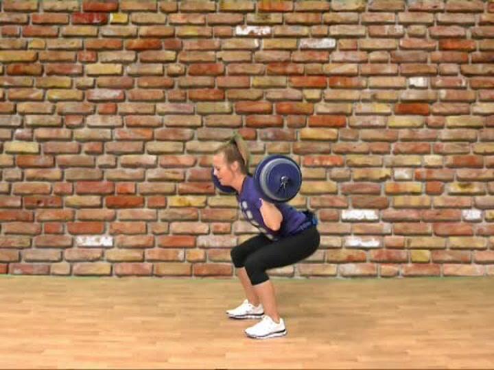 Abilica trening: Hvordan trene best med vektstang