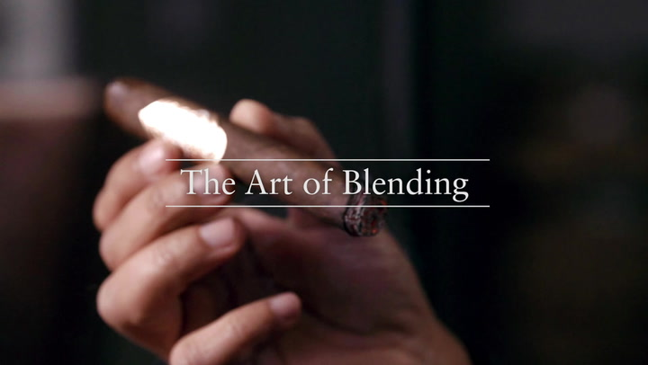 From the Lounge: The Art of Blending with Rocky Patel
