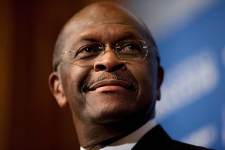 Herman Cain Dies From COVID-19