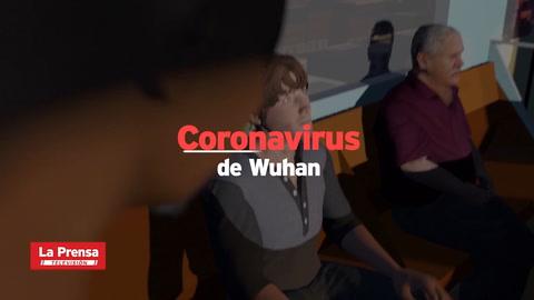 Honduras activa plan de acción ante amenaza mundial del coronavirus de Wuhan